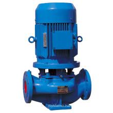 Direct Connect End Suction Pump