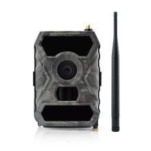 Full HD waterproof 0.35s triggering time hunting camera, hunting trail camera