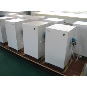 Mini Flow Lab Use Compact Nitrogen Gas Plant