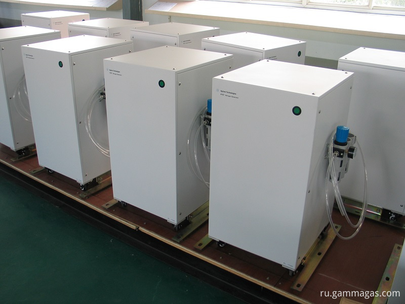 Mini Lab Nitrogen Gas Plant