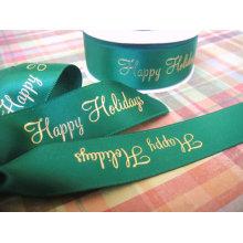 Satén cinta de doble cara cinta todo el tamaño, boda, Bridal, manualidades, bricolaje adornos nupciales