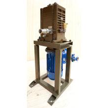 Vertical Type Dry Claw Vacuum Pump (DCVS-15U1/U2)