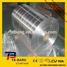 High Quality 1100 H14 Aluminum Strip for Transformer or Ceiling