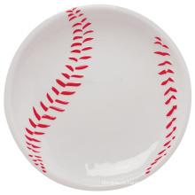 2017 Мягкий Эко-Дружественных Пластиковые Бейсбол