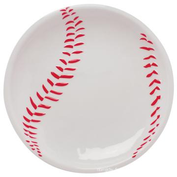 2017 Soft Baseball en plastique écologique