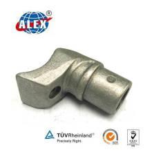Pièces de vélo de précision en aluminium moulé sous pression