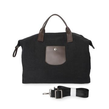 Large Capacity Casual Canvas Shopping Big Bag