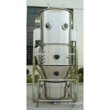 Revestidor de leito fluidizado LDP