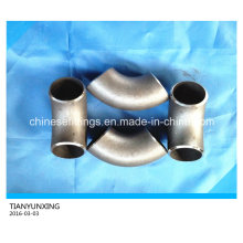 ASTM B16.9 Seamless Carbon Steel Pipe Fittings Elbow