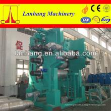 Baixo preço e alta produção Máquina de Calandragem de Borracha