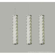 Moderne neue Design Crystal LED Pendelleuchte (MP77057-5)