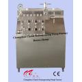Homogeneizador de alta presión de jugo para homogéneo