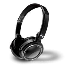 New Design Foldable Headphone in UV Coating (HQ-H515)