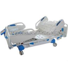 DW-BD015 Multi-fonctions lit médical en gros fournitures médicales