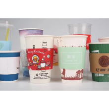 Hot Cup Sleeves for 10-24oz Paper Coffee Cups, High Quality Coffee Cup Holder Sleeves