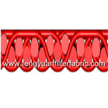 Industrie-Textilgewebe-Flachgarn