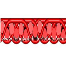 Industrial Textile Woven Fabric-Flat Yarn