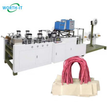 Packaging Machinery Paper Bag Handle Production Machine Automatic