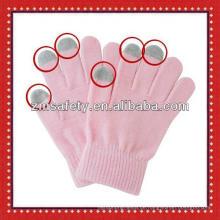Touchscreen-Handschuhe für Smartphone