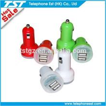 Новый дизайн двойной USB автомобильное зарядное устройство
