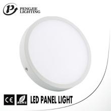 Haute luminosité 30W Ultra Narrow Edge LED Panel (Round)