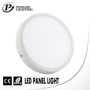 Popular Energy Saving 22W Ultra Narrow Edge LED Surface Panel (Round)