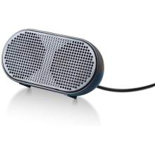 Haut-parleur d'ordinateur externe USB pour ordinateur portable