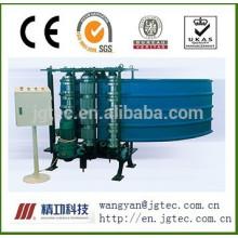 Machine à courbure / machine à découper simple / machine de couverture de film / machine à gaufrage / équipement supplémentaire automatique