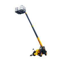 4.5 Tons Telescopic Forklift for Sale Xc6-4517