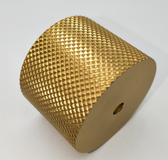 Brass Cnc Cutting Service