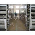 Serie Dwt secado deshidratado cinturón secadora máquina de secado