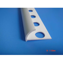 Round Edge Open Type Tile Trim