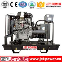 Générateur diesel de 10kw Japon Yanmar pour l'usage à la maison industriel