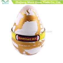 New Magic Hatching Dinosaur Big Growing Pet Dinosaur Eggs Toys