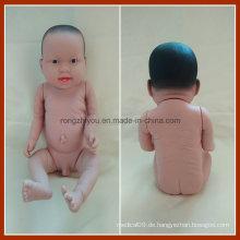Neugeborenes 50cm reizendes männliches Baby-Modell für Verkauf