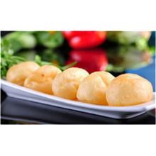 Grossiste surgelés Poisson Tofu Halal Food Fruits de mer