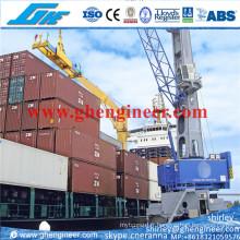 Mhc1650 Grue portuaire à usages multiples multifonction