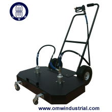 "36 ""Wide Twin Swivel Surface Cleaner"