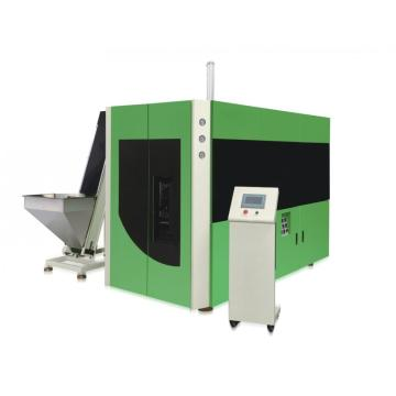 Machine de moulage par soufflage PET Servo simple 4000BPH