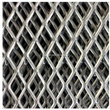 SUS Expanded Mesh Metal