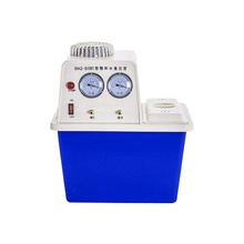 Newly dual taps water cycle vacuum pump with low noise