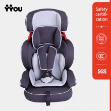 Assentos de carro de crianças