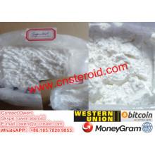 Masteron Superdrol Steroid Anabolic Bodybuilding Ergänzungen Methyldrostanolone Pulver