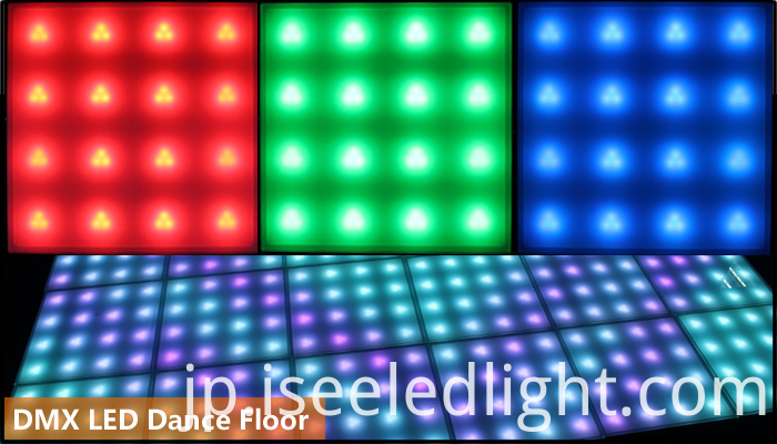 3LED Dance floor 03