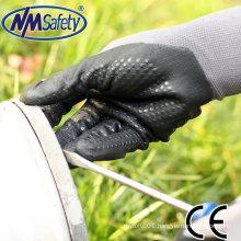 NMSAFETY nano-metre nitrile foam gloves