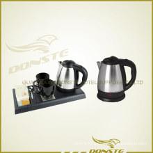Calentador de agua de acero inoxidable y suministros relacionados