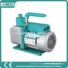 2RS-1.5 Chine pompe d'aspiration à double étage d'air de haute qualité en gros