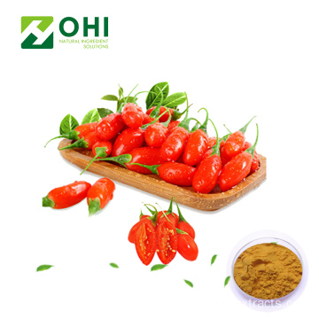 100% Natural Goji Berry Juice Powder