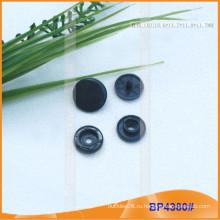 Пластмассовая кнопка для пальто дождя, детской одежды или канцелярских принадлежностей BP4380