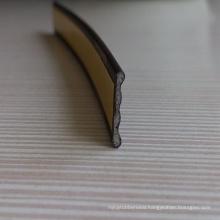 PU Embedded Foam Seal Strip for Wooden Door